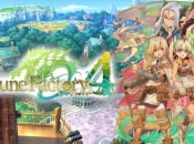 XSEED VP Talks About the Future of the Rune Factory Series