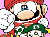 Yukio Sawada's Super Mario-Kun Is Coming To Super Mario Maker