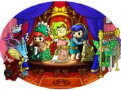 Zelda Fans Vent Anger At Nintendo of America Over Doge Memes In Tri Force Heroes