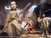 A Play Set Based on The Force Awakens is Coming to Disney Infinity 3.0 on 18th December