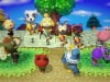 Animal Crossing: amiibo Festival Has Modest Impact in Japan as 3DS Sales Improve