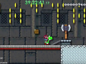 Crazy Super Mario Maker Level Creator, Panga, Has Produced Another Insane Level