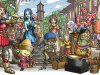 Dragon Quest X Compilation of All Three Versions Heading to Wii U in Japan