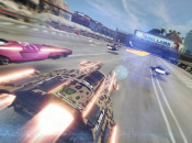 Finding Top Speed in FAST Racing NEO