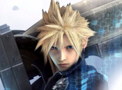Final Fantasy's Cloud Is Set To Cause Some Strife In Super Smash Bros. On Wii U And 3DS