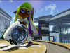 Get Sloshed With Splatoon's Sloshing Machine This Weekend