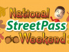 Give Thanks For The National StreetPass Weekend: Thanksgiving Edition