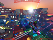 "Hover: Revolt of Gamers Will Be ""Properly"" Recreated For Wii U"