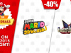Nintendo of Europe Launches Its Cyber Deals Weekend With Four Major eShop Discounts