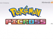 Pokémon Picross Arrives On The 3DS eShop Early December