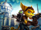 Looks Like Ratchet & Clank Have Been Taking Tips From The Star Fox Team