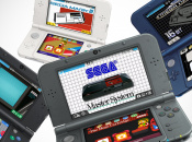 Sega Themes Are Coming To Your 3DS This Week