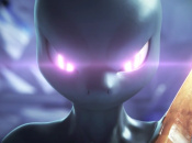 Shadow Mewtwo Gets a Flashy Reveal in Official Pokkén Tournament Wii U Trailer