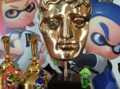Splatoon Picks up BAFTA Children's Award