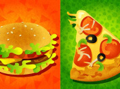 Splatoon's Next Splatfest in North America is All About Junk Food