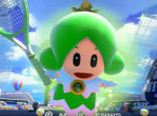 Sprixie Joins the Ranks in Mario Tennis: Ultra Smash