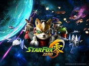 Star Fox Zero Website Has Fans of amiibo and Online Play Dreaming
