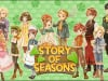 Story of Seasons Hits Europe on 8th January, Australia the Next Day