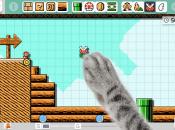 Super Mario Maker Developers Share Details on How Costumes and Cursor Variations Came About