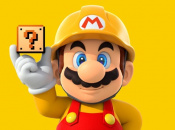 Super Mario Maker Still Leads the Way for Nintendo in the UK as Tri Force Heroes Stumbles