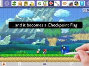 Super Mario Maker's Update Continues Nintendo's Focus on Major Games as Services