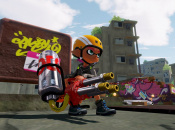 The Hydra Splatling is the Next Freebie For Splatoon