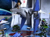These Lush Star Fox Zero Wallpapers Will Make The Wait A Little More Bearable