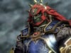 Check Out Ganondorf's Terrifying Trident In This New Hyrule Warriors Legends Trailer