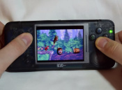 Hands On With The Revo K101 Plus, The Ultimate Game Boy Advance Clone