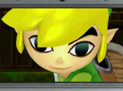 Latest Hyrule Warriors Legends Trailer Shows More of Toon Link In Action