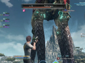Let This Xenoblade Chronicles X Battle Trailer Get Your Blood Pumping