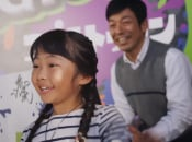 These Charming Japanese Commercials Highlight Festive Wii U Bundles