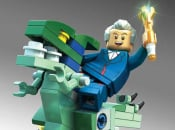 "Wave 2 Lego Dimensions Expansion Packs Arrive Alongside ""Hire-A-Hero"" Option"