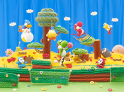 Yoshi's Woolly World Developers on Baby Mario's Exclusion and Creating the Yoshi Designs