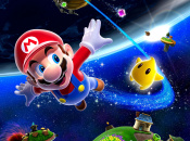 An ESRB Rating of Super Mario Galaxy for Wii U Has Been Spotted