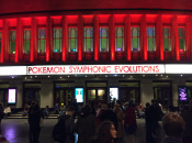 Gotta Bach 'Em All: A Night Out At Pokémon Symphonic Evolutions