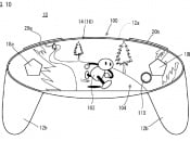 Fascinating Patent Shows Nintendo Portable Utilising Free-Form Screen Technology
