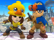 Final Mii Fighter Costumes and Hats Detailed for Super Smash Bros.