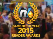 Nintendo Life's Reader Awards 2015