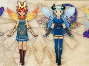 Hyrule Warriors Legends Will Allow You to Find and Customise Your Own Fairies