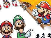 Mario & Luigi: Paper Jam Makes Underwhelming Debut in Japan, Yet Wii U Hardware Shows Impressive Growth