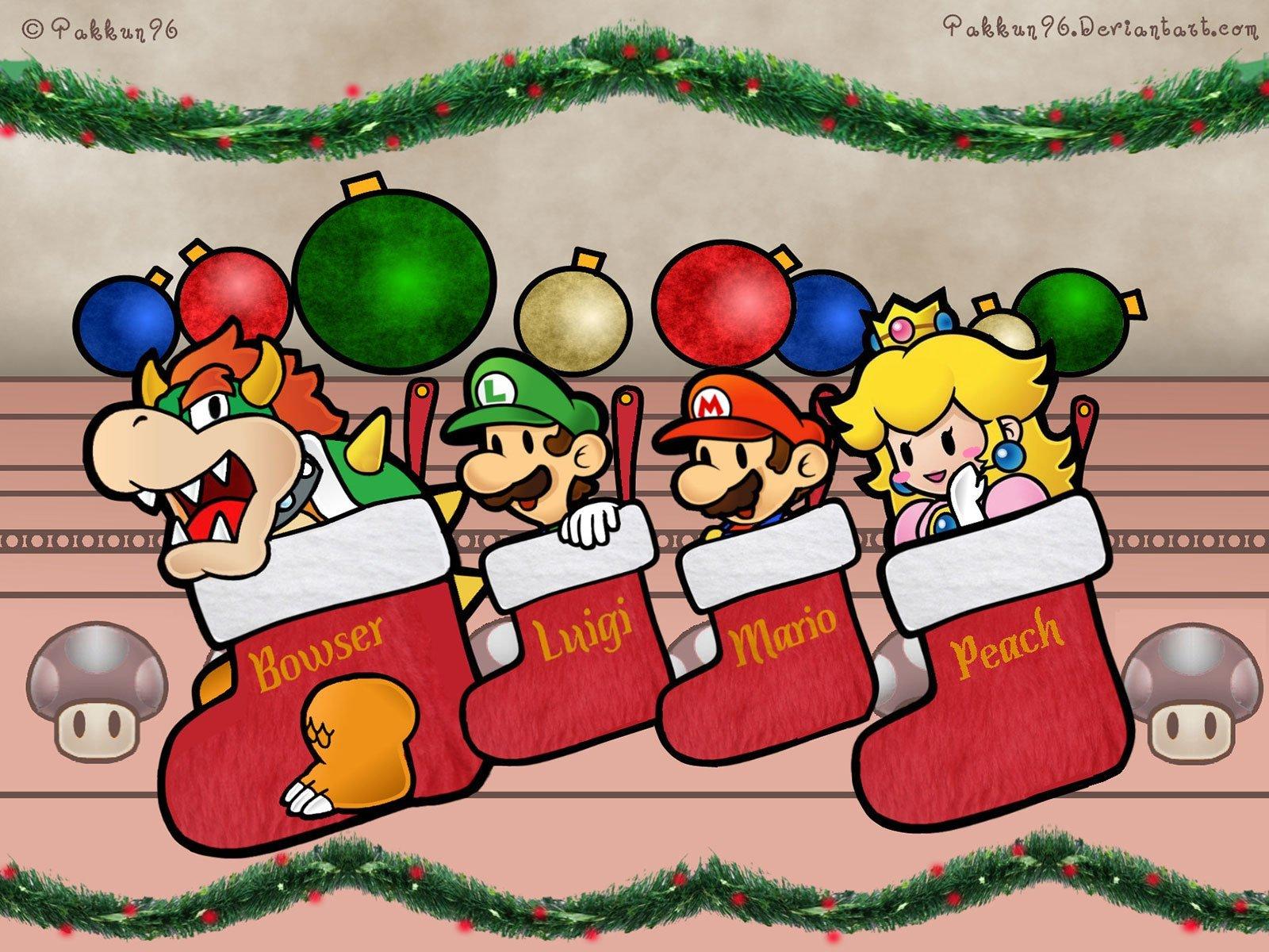 SONIC Personalised Christmas Card game sega hedgehog happy xmas holiday
