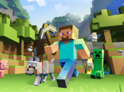 Minecraft: Wii U Edition Will Support the Wii U Pro Controller, Voice Chat, and USB Keyboards