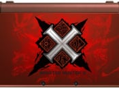 Monster Hunter X (Cross) Storms to Japanese Chart Lead and Boosts New 3DS Sales