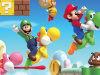 New Super Mario Bros. Wii Looks Set to Hit Europe on 7th January