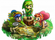 See All That's Coming in the Tri Force Heroes 2.0 Update