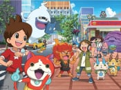 The Yo-Kai Watch Franchise Has Now Shipped Over 10 Million Copies