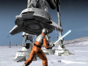 Behind The Scenes On The GameCube Star Wars Rogue Leader Games