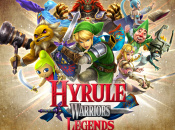 Extended Hyrule Warriors Legends Trailer Shows Off New Content