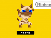 New Super Mario Maker Costume Adds a Dash of Monster Hunter